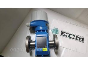 Электромагнитный расходомер DN25 EndressHauser Promag P100