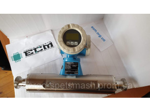 Масcовый кориолисовый расходомер DN40 EndressHauser Promass 83М40