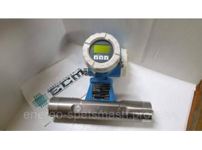 Масcовый кориолисовый расходомер DN25 EndressHauser Promass 80M25
