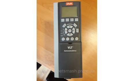 Частотник Danfoss 11квт 220В частотный преобразователь инвертор